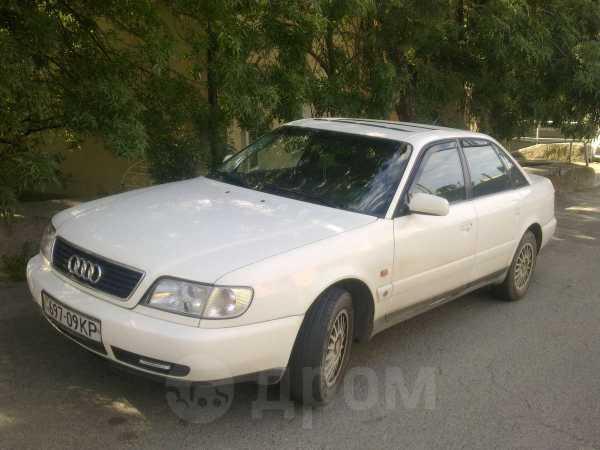 Audi A6, 1995 год, $8300