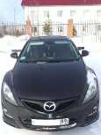 Mazda Mazda6, 2010 год, 750 000 руб.