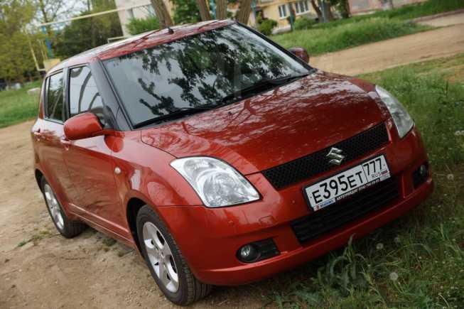 Suzuki Swift, 2006 год, $6500