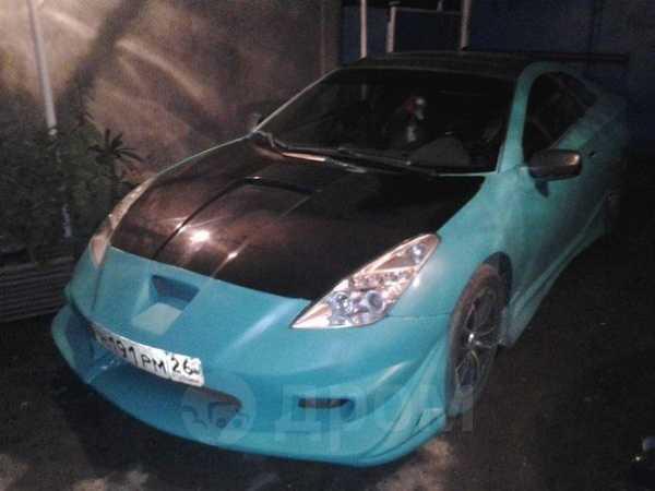 Toyota Celica, 2000 год, 440 000 руб.