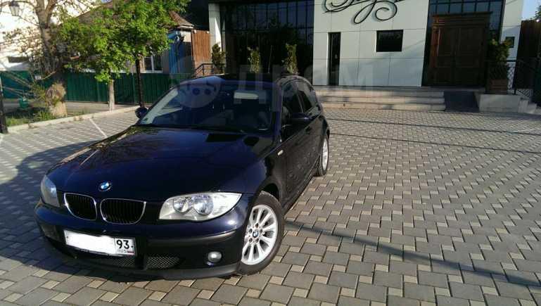 BMW 1-Series, 2005 год, 450 000 руб.