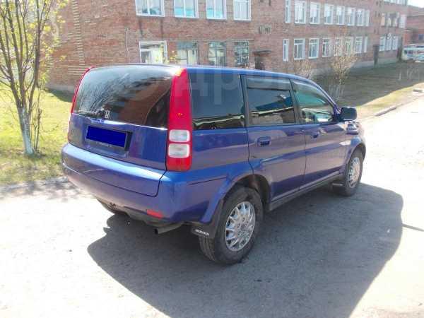 Honda HR-V, 2000 год, 280 000 руб.