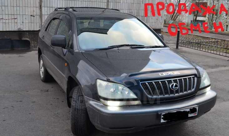 Lexus RX300, 2001 год, 1 000 000 руб.