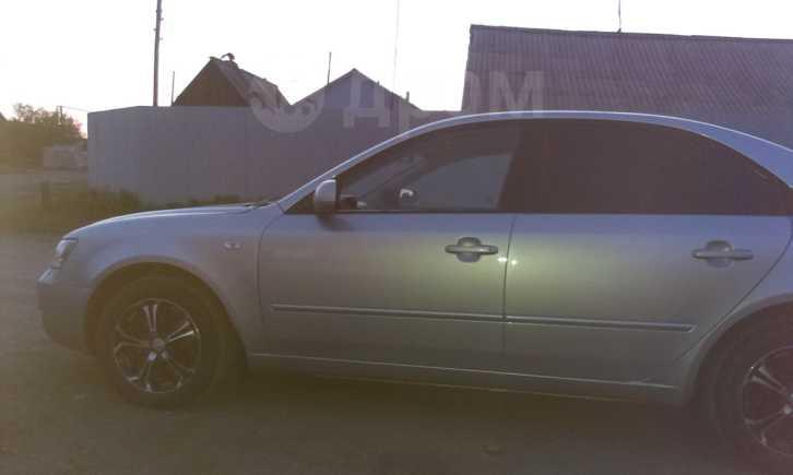 Hyundai NF, 2007 год, 415 000 руб.