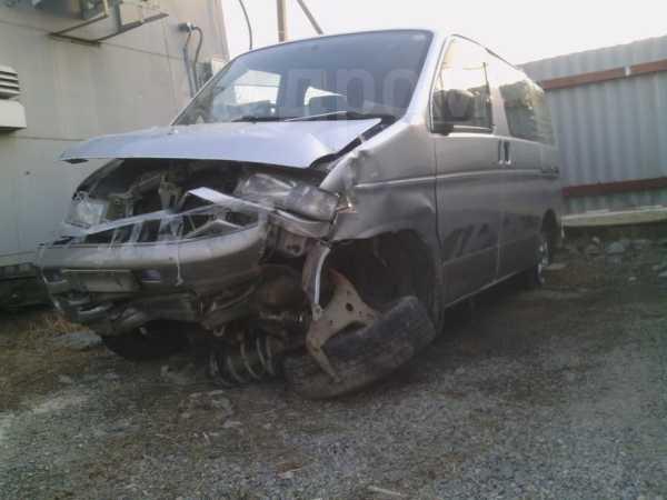 Mazda Bongo Friendee, 1997 год, 90 000 руб.
