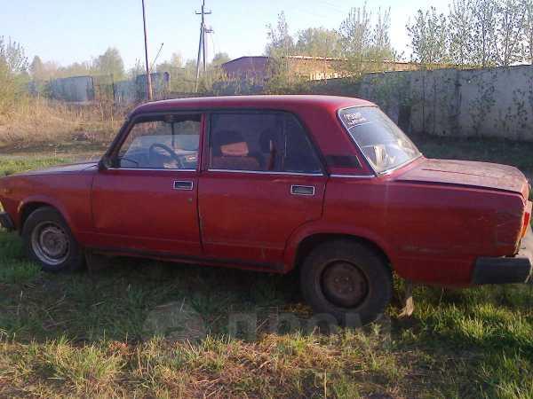 Лада 2105, 1990 год, 15 000 руб.