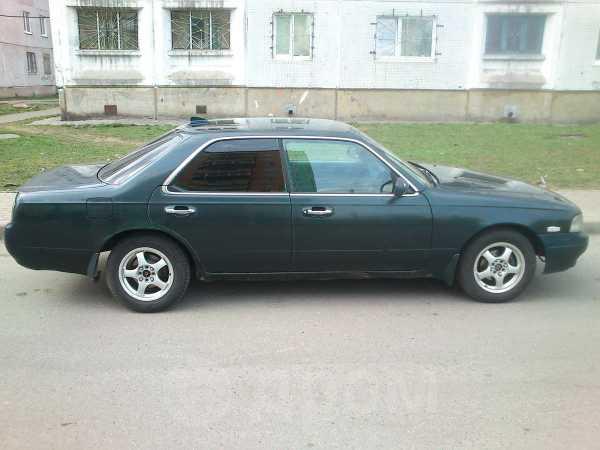Nissan Laurel, 1994 год, 90 000 руб.
