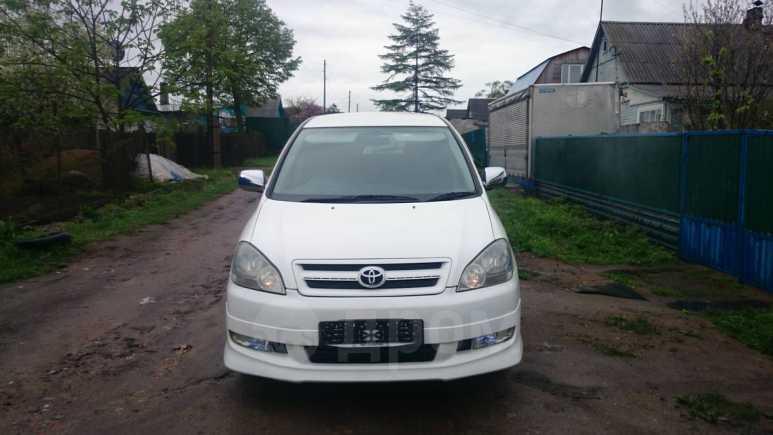Toyota Ipsum, 2003 год, 220 000 руб.