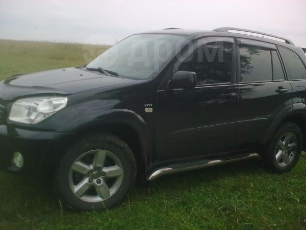 Toyota RAV4, 2005 год, 595 000 руб.