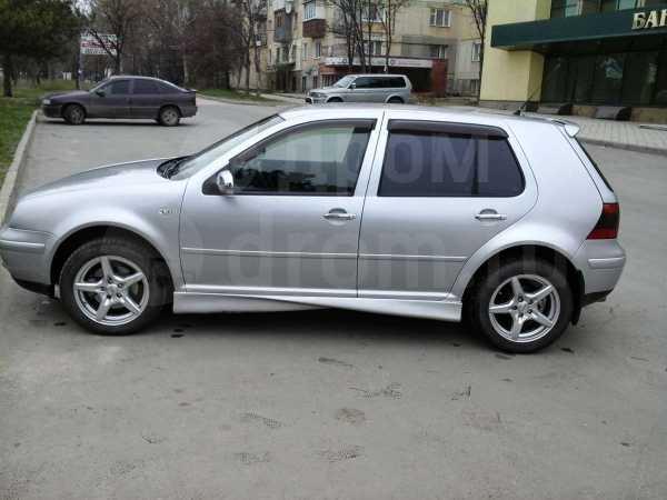 Volkswagen Golf, 2003 год, $12200