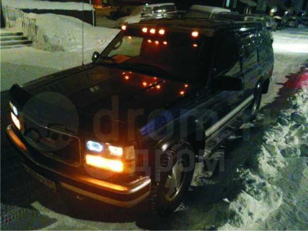 Chevrolet Tahoe, 1997 год, 350 000 руб.