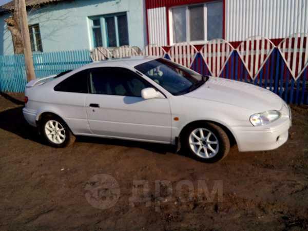 Toyota Cynos, 1999 год, 185 000 руб.