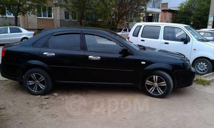 Chevrolet Lacetti, 2007 год, 569 332 руб.