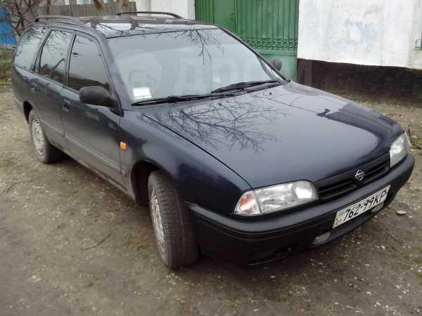 Nissan Primera, 1991 год, $3900