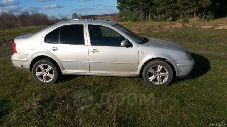 Volkswagen Bora, 2000 год, 160 000 руб.
