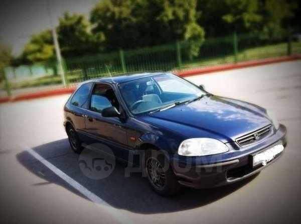 Honda Civic, 2000 год, 190 000 руб.