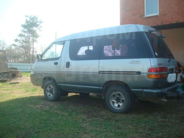 Toyota Town Ace, 1994 год, 180 000 руб.