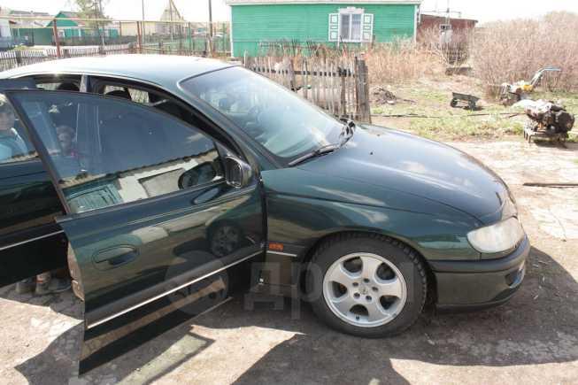 Opel Omega, 1999 год, 220 000 руб.
