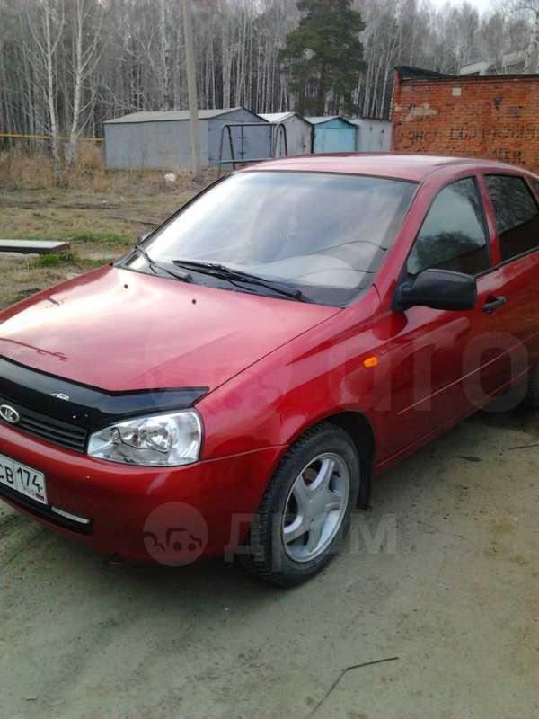 Лада Калина, 2010 год, 200 000 руб.
