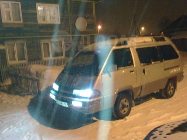 Toyota Master Ace Surf, 1990 год, 50 000 руб.