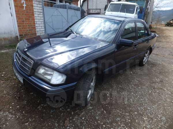 Mercedes-Benz C-Class, 1997 год, 150 000 руб.