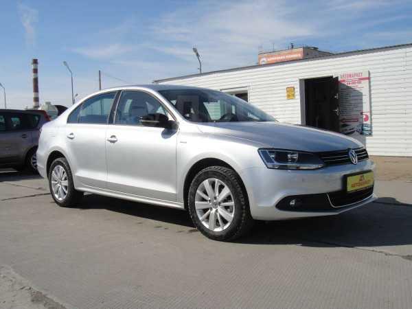 Volkswagen Jetta, 2013 год, 800 000 руб.