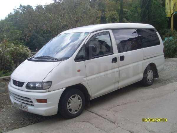 Mitsubishi L400, 1999 год, €6000