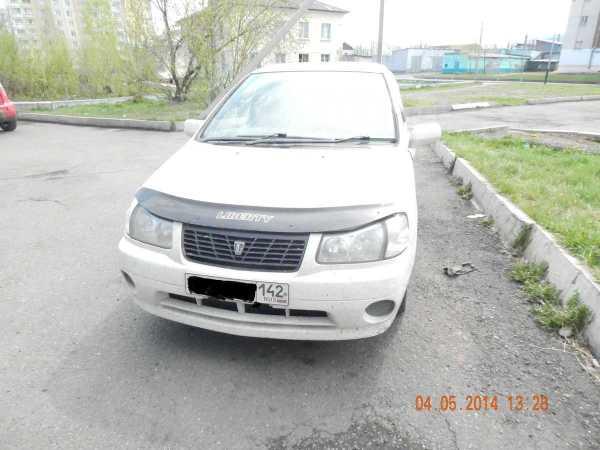 Nissan Liberty, 1999 год, 205 000 руб.