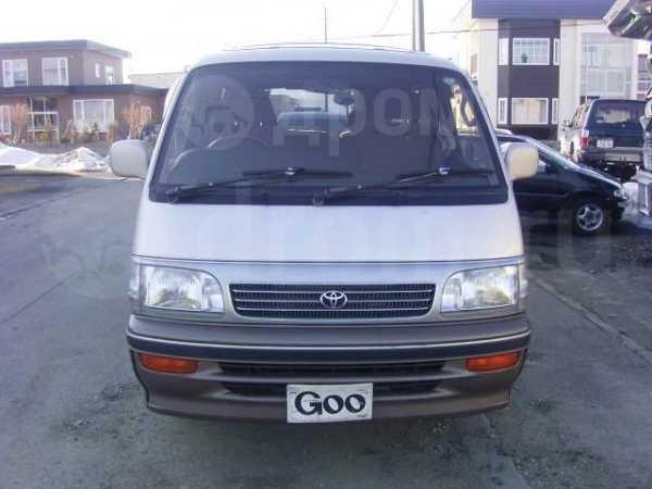 Toyota Hiace, 1995 год, 280 000 руб.