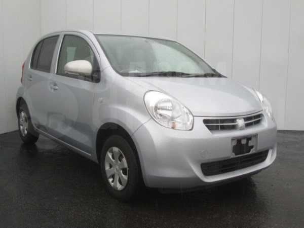 Toyota Passo, 2010 год, 325 000 руб.