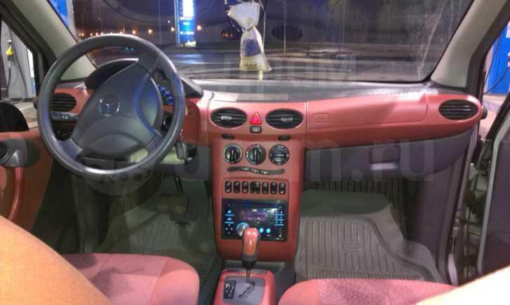 Mercedes-Benz A-Class, 1999 год, 200 000 руб.