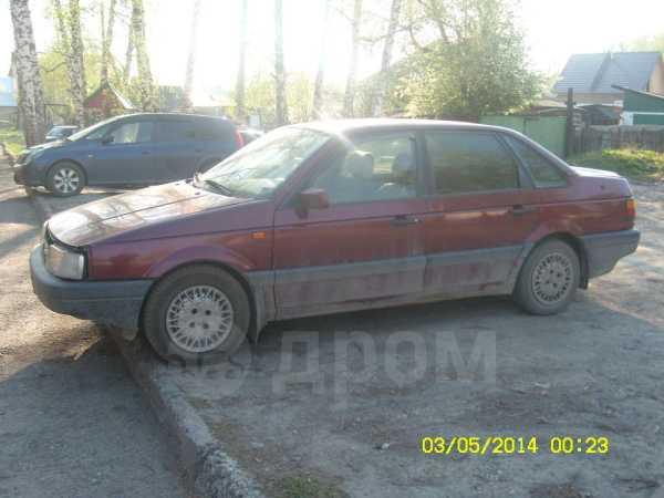 Volkswagen Passat, 1992 год, 70 000 руб.