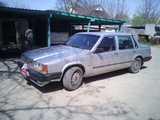 Буденновск Вольво 760 1985