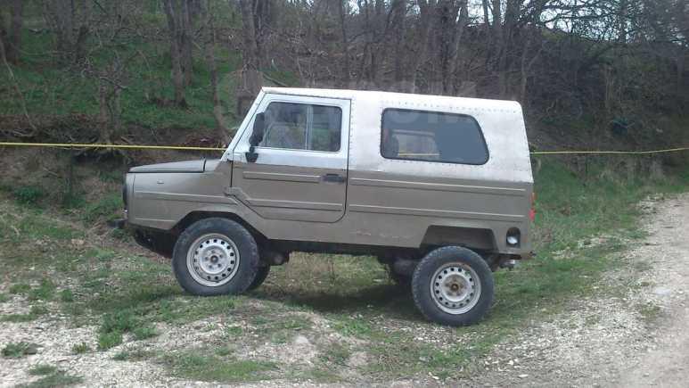 ЛуАЗ ЛуАЗ, 1986 год, 80 000 руб.