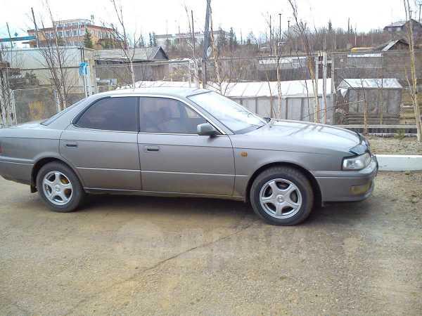 Toyota Vista, 1996 год, 255 000 руб.