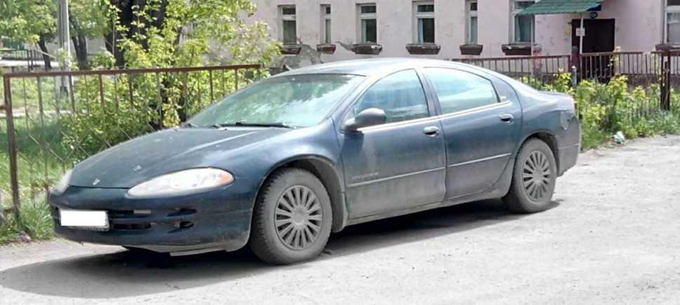 Dodge Intrepid, 2001 год, 120 000 руб.
