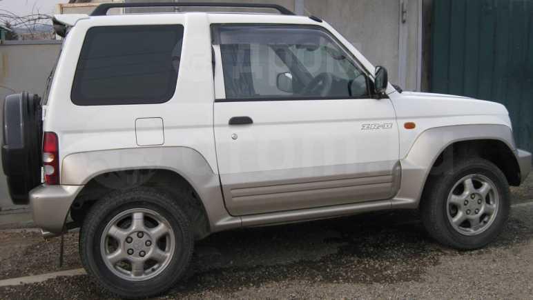 Mitsubishi Pajero Junior, 1996 год, 190 000 руб.