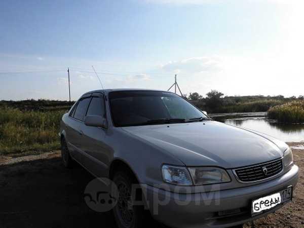 Toyota Corolla, 1998 год, 145 000 руб.