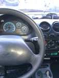 Daewoo Matiz, 2011 год, 200 000 руб.