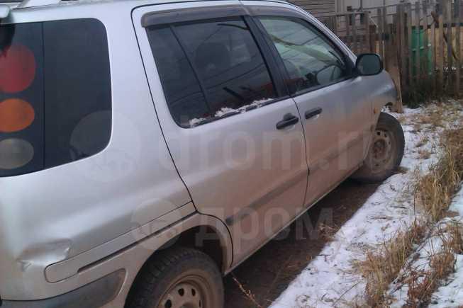 Toyota Raum, 1997 год, 85 000 руб.