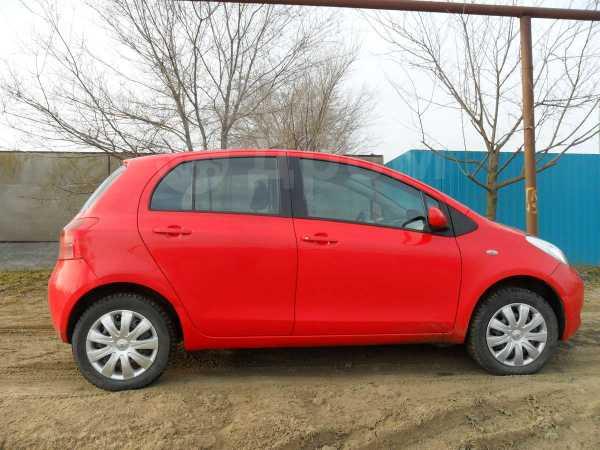Toyota Yaris, 2008 год, 320 000 руб.