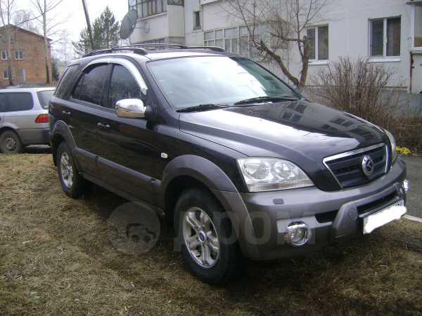 Kia Sorento, 2002 год, 430 000 руб.