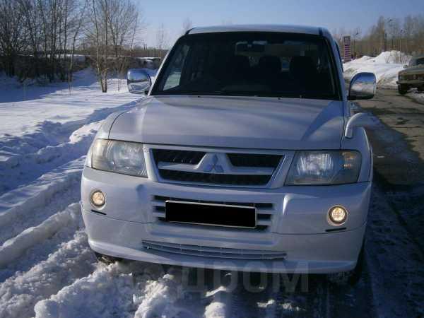 Mitsubishi Pajero, 2003 год, 625 000 руб.