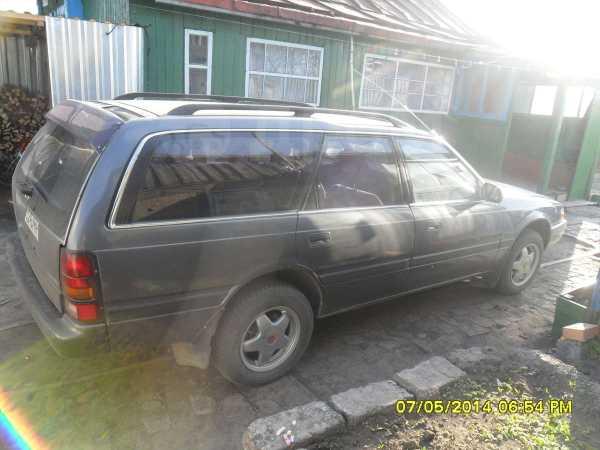 Mazda Capella, 1992 год, 65 000 руб.