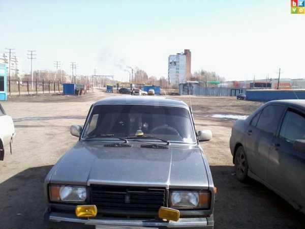 Лада 2107, 2010 год, 135 000 руб.