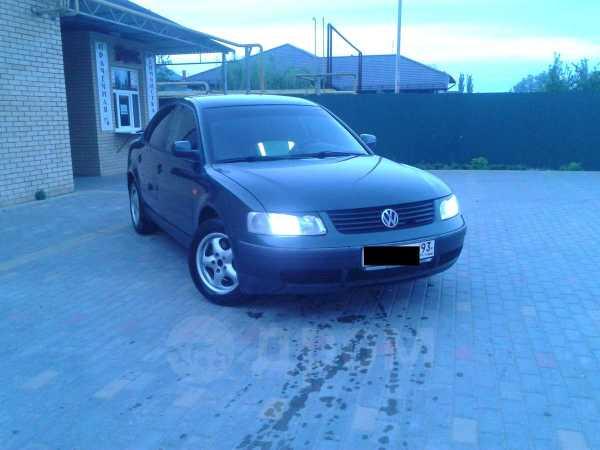 Volkswagen Passat, 1997 год, 250 000 руб.