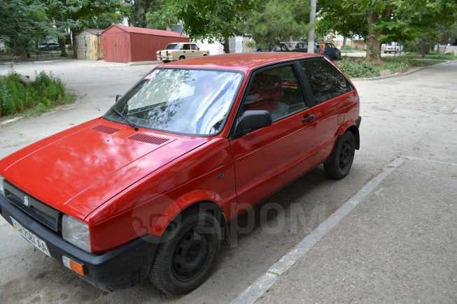 SEAT Ibiza, 1987 год, 111 519 руб.