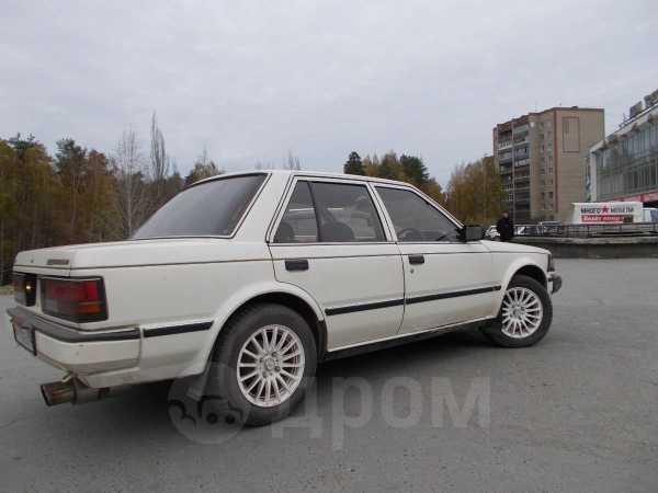 Nissan Bluebird, 1985 год, 60 000 руб.