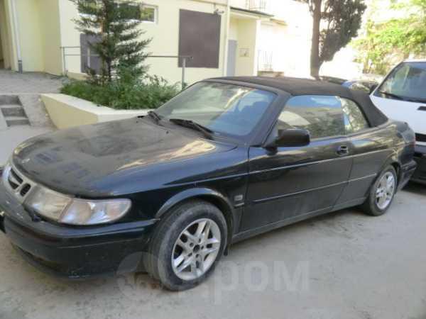 Saab 9-3, 1996 год, 117 388 руб.