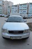 Audi A6, 2000 год, 528 246 руб.